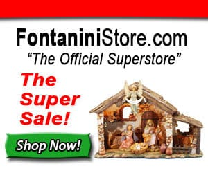 FontaniniStore.com Super Sale!