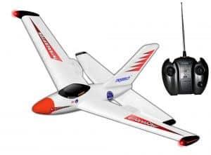 Megatech Interceptor Aerobatic Remote Control Jet