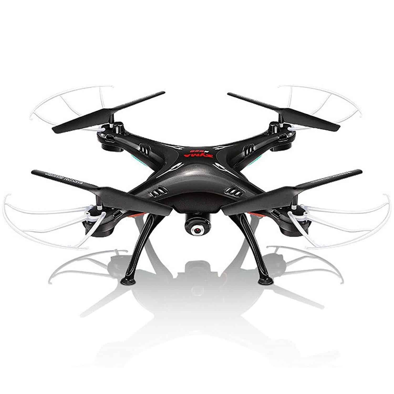 Cheerwing Syma 6 Axis Gyro RC Headless Quadcopter Drone UFO