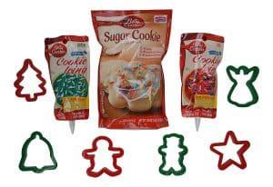 Cookie Decorating Fun