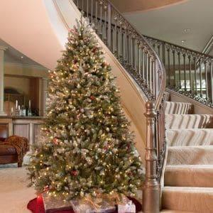 9 Foot Tall Christmas Tree