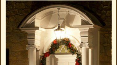 Best Christmas Door Decorating Ideas