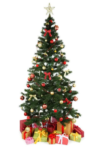 Best Pre Lit Slim Christmas Trees
