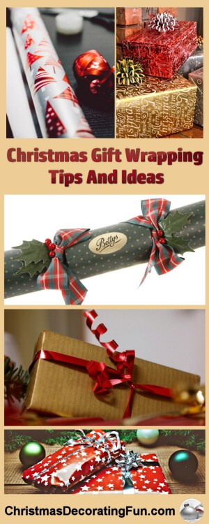 christmas gift wrapping tips and ideas 300 jpg