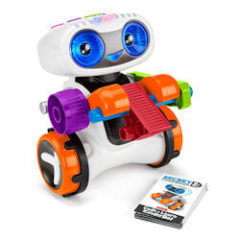 Code n Learn Kinderbot Featured