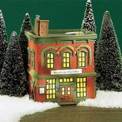 Department 56 New England Village