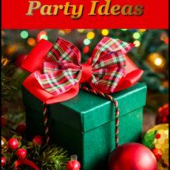 Fun Christmas Party Ideas