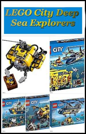 ego city deep sea explorers