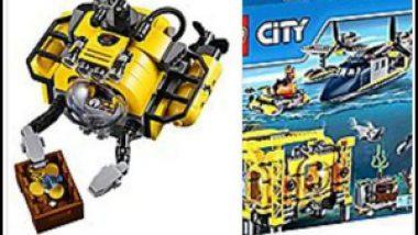 lego city deep sea explorers