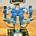 Lego Boost Pixabay
