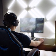 What To Get A Gamer For Christmas
