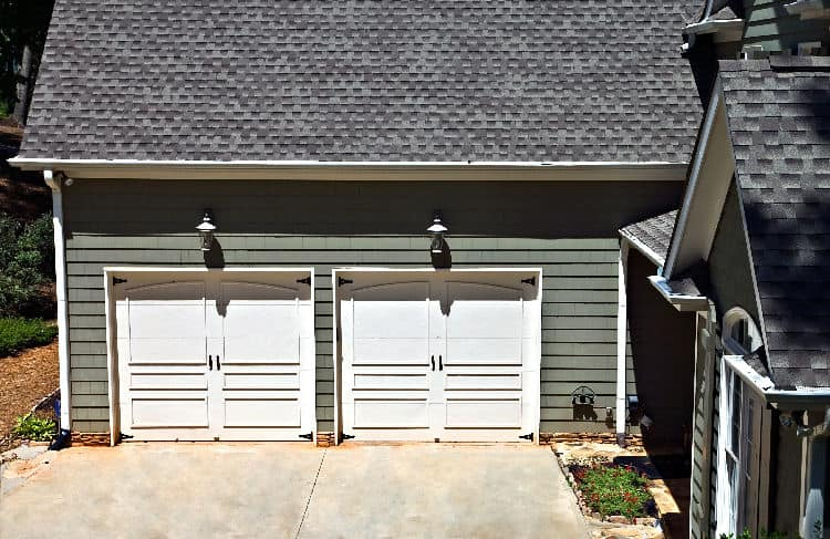 decorating ideas for garage