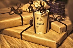 Christmas Gift Wrapping Tips And Ideas